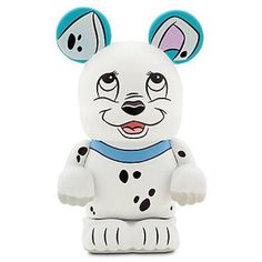Penny from the 101 Dalmatians Vinylmation Series.  #Disney