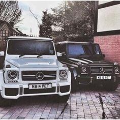 Boss Cars