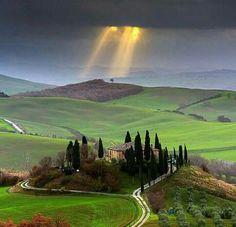 Linda Toscana