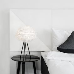 Lampa Eos mini http://www.lifestory.pl/inspiracje-k152/blackwhite-k9/Lampa-VITA-COPENHAGEN-Eos-mini-biala-p1828.html