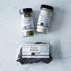 Custom Provisions Pickling Spice, Plus Two Other Must-Haves on Provisions by Food52