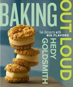 Hedy Goldsmith (Michael's Genuine in Miami) - Baking Out Loud