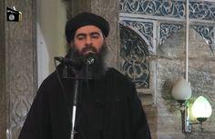 O Estado Islâmico, de Abu Bakr al-Baghdadi (foto), organizou uma rede de recrutamento na Europa
