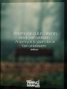 Defkhan Turkce Rap