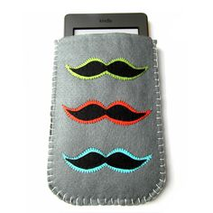 Homespun With Love: Mustache Ideas For Father's Day!