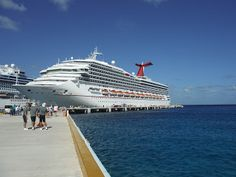 Carnival Triumph tips and tricks... great info on this blog