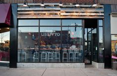 Introducing: Pizzeria Libretto Danforth
