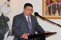 Armario de Noticias: Escogen a Franklin Grullón Decano Cuerpo Consular ...