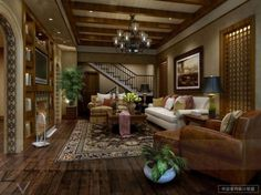 interior design living room warm - Google Search
