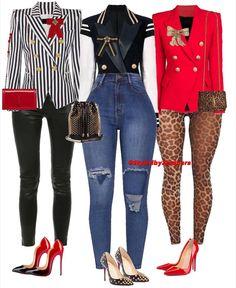 Black Girl Fashion, I Love Fashion, Passion For Fashion, Autumn Fashion, Fashion Looks, Classy Outfits, Stylish Outfits, Fall Outfits, Fashion Outfits