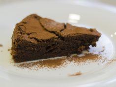 Der beste Schoggikuchen der Schweiz -SRF3 Brownie Bar, Confectionery, Brownies, Bakery, Sweets, Cooking, Desserts, Pie, Kitchens