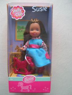 Barbie Shelly Club - Susie -  NEU OVP -  ab nur 1,00 € in Spielzeug, Puppen & Zubehör, Mode-, Spielpuppen & Zubehör   eBay!