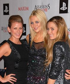 Lauren Conrad and Stephanie Pratt didn't always get along on The Hills, but they've both matured since their days on MTV's quasi-reality show.