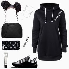 Outfits With Vans – Page 9502212483 – Lady Dress Designs Swag Outfits For Girls, Boujee Outfits, Cute Swag Outfits, Teenage Girl Outfits, Cute Outfits For School, Dope Outfits, Polyvore Outfits, Stylish Outfits, Fashion Outfits
