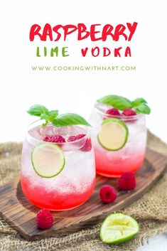 This raspberry lime vodka cocktail is the best alcoholic raspberry drink ever! I… This raspberry lime vodka cocktail is the best alcoholic raspberry drink ever! It's SO good and so easy to make. Perfect for a hot summer afternoon or as a party drink! Raspberry Drink, Blackberry Margarita, Easy Alcoholic Drinks, Alcoholic Punch Recipes Vodka, Best Drinks, Good Drinks, Best Cocktail Recipes, Vodka Lemonade, Pink Lemonade