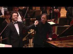 Evgeny Kissin - Rachmaninov Piano Concerto No. 2