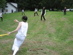 my kind of pre-wedding activity #wiffleball