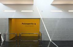 Roger Méndez, AMB | Piscina municipal cubierta L'11, Sant Andreu de la Barca | HIC Arquitectura
