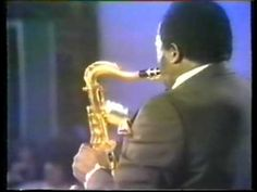 """Memphis Soul Stew"" (live) King Curtis & The Kingpins."
