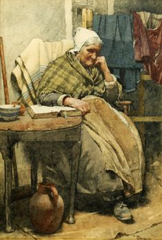 Walter Langley, sold for £11,000