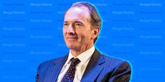Inside Morgan Stanley's big year: Interview with CFO Jon Pruzan