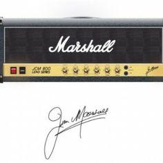 JCM 800 vector de amplificador de guitarra
