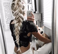 Bangs Hairstyles Hipster,bob cut hairstyles undercut,braided hairstyles protective styles and pixie hairstyles updo ideas. Cool Braid Hairstyles, Pixie Hairstyles, Pretty Hairstyles, Wedding Hairstyles, Vintage Hairstyles, Feathered Hairstyles, Formal Hairstyles, Hairstyle Ideas, Bouffant Hairstyles