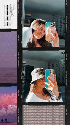 """Uploaded by emily paulichi"" Diy Foto, Artsy Photos, Cute Poses, Insta Photo Ideas, Photo Wall Collage, Instagram Story Ideas, Foto Pose, My Vibe, Insta Story"
