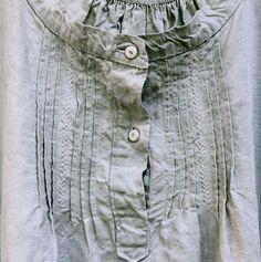old night shirt