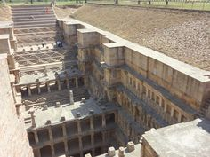 Gallery of India's Forgotten Stepwells - 28