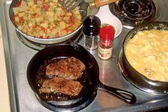 Black Bear meat recipes