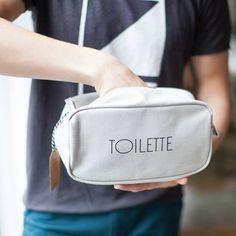 Fancy - Toilette Dopp Kit