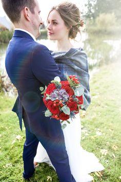Winter Wedding Inspiration | Daisy Bailey Photography | Weddings by Emily Charlotte | Bridal Musings Wedding Blog 5