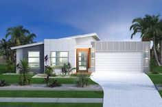 Beachlands 244, Home Designs in New South Wales | GJ Gardner Homes New South Wales