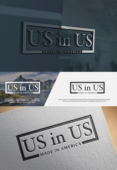Ecommerce dealing in American apparel is lookin... Professional, Elegant Logo Design by mibrahim41504048