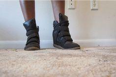 Sneakerwedge
