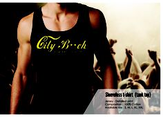 MEN FASHION CITY B**CH 2013-2014