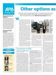 APB September 2014 - Pages 32 & 33