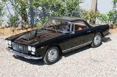 1961 Lancia Flaminia - Touring Coupé | Classic Driver Market