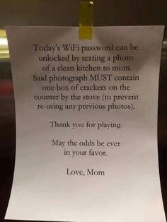 Unlock Wifi password