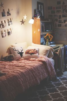 dorm [trends] — fyeahcooldormrooms:   New York...