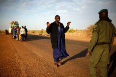Militants Infiltrate Towns in Freed Areas of Mali - NYTimes.com