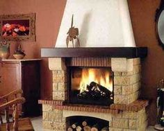 gorbea Beach House, Projects, Home Decor, Nike, Google, Templates, Open Fireplace, Rustic Mantel, Dream Homes