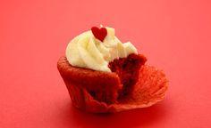 Red Velvet Red Velvet, Cupcakes, Desserts, Food, Tailgate Desserts, Cupcake Cakes, Deserts, Essen, Postres