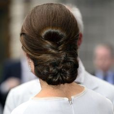 Kate Middleton Hairstyles | Di Nozze