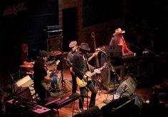 Leon at The Dakota, April 17, 2012