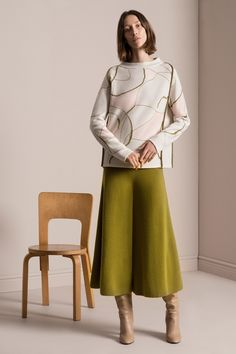 TSE Pre-Fall 2017 Collection Photos - Vogue