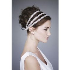 Greek goddess hairstyle. From the Percy Jackson series, I could see Artemis wearing this or her hunters wearing this to something fancy.