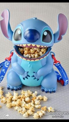 Stitch July 20015 from Tokyo Disney Resort