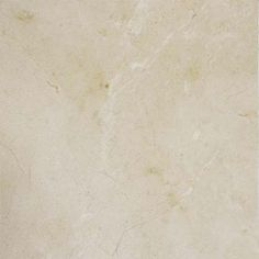 See our Crema Marfil Marble natural stone collection of products and sizes available for floors, countertops and walls Black Marble Countertops, Bathroom Countertops, Quartz Countertops, Marble Slabs, Marble Floor, Black Marble Bathroom, Beige Marble, Marble Bathrooms, Tile Showroom